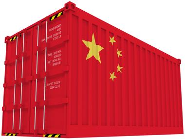 Çinden mal getirmek