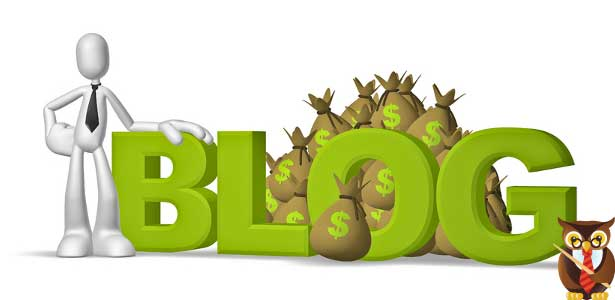 Blog yazarak para kazanın