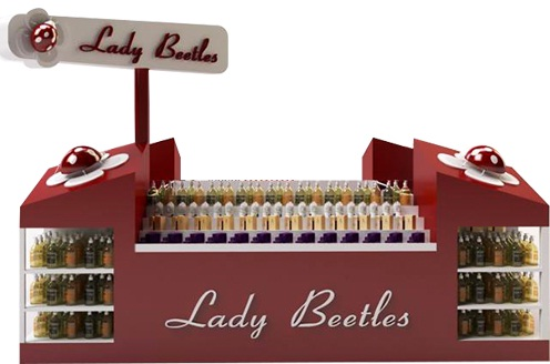 lady beatles bayilik