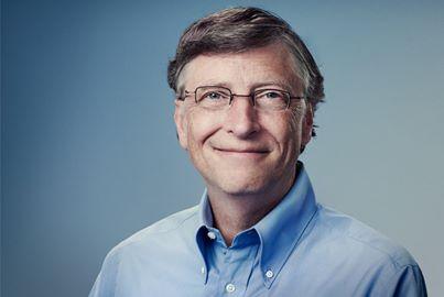 Bill Gates liderlik ve girisimcilik sirlari